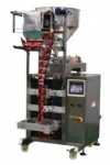 Automatic Piston Filling Machine for Fluid Packing(Piston Pump Metering Packing Machine)