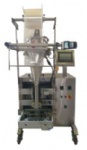 Powder Packing Machine with Screw Metering